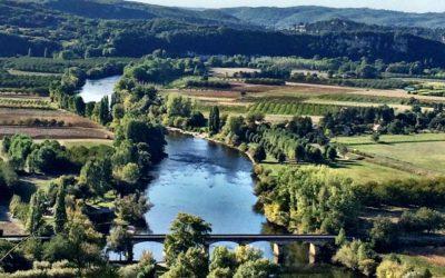 In Saint-Cyprien, the Périgord's Past Is Present