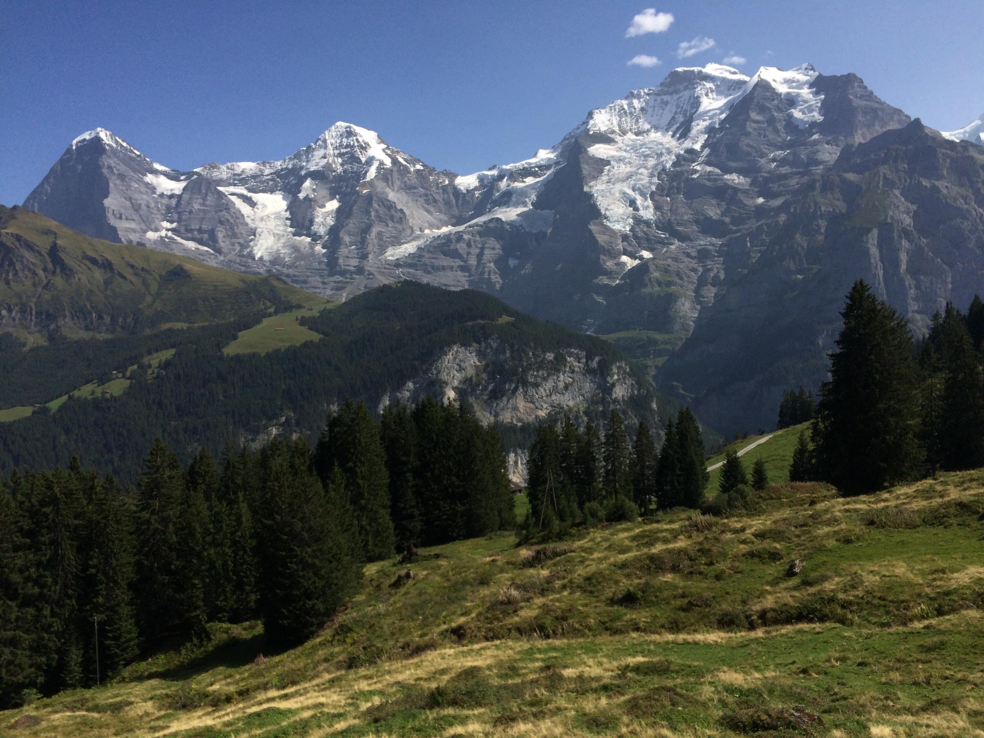 Eiger-Mönch-JungfrauFromAlmendhubelTrail