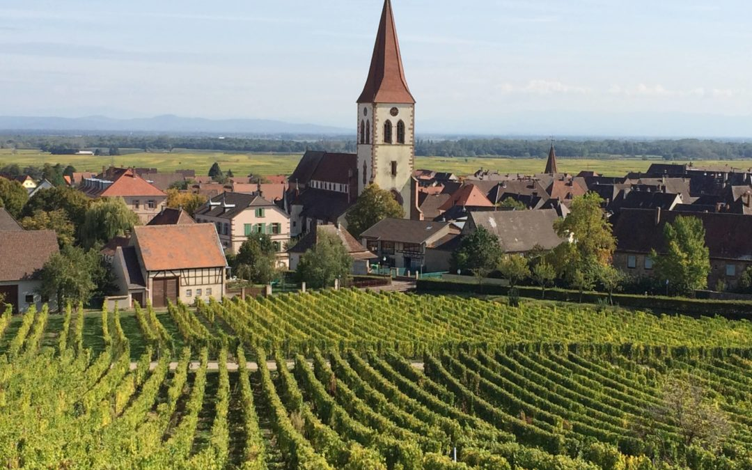 Savoring Alsace: A Slow Traveler Goes Beyond the Façades
