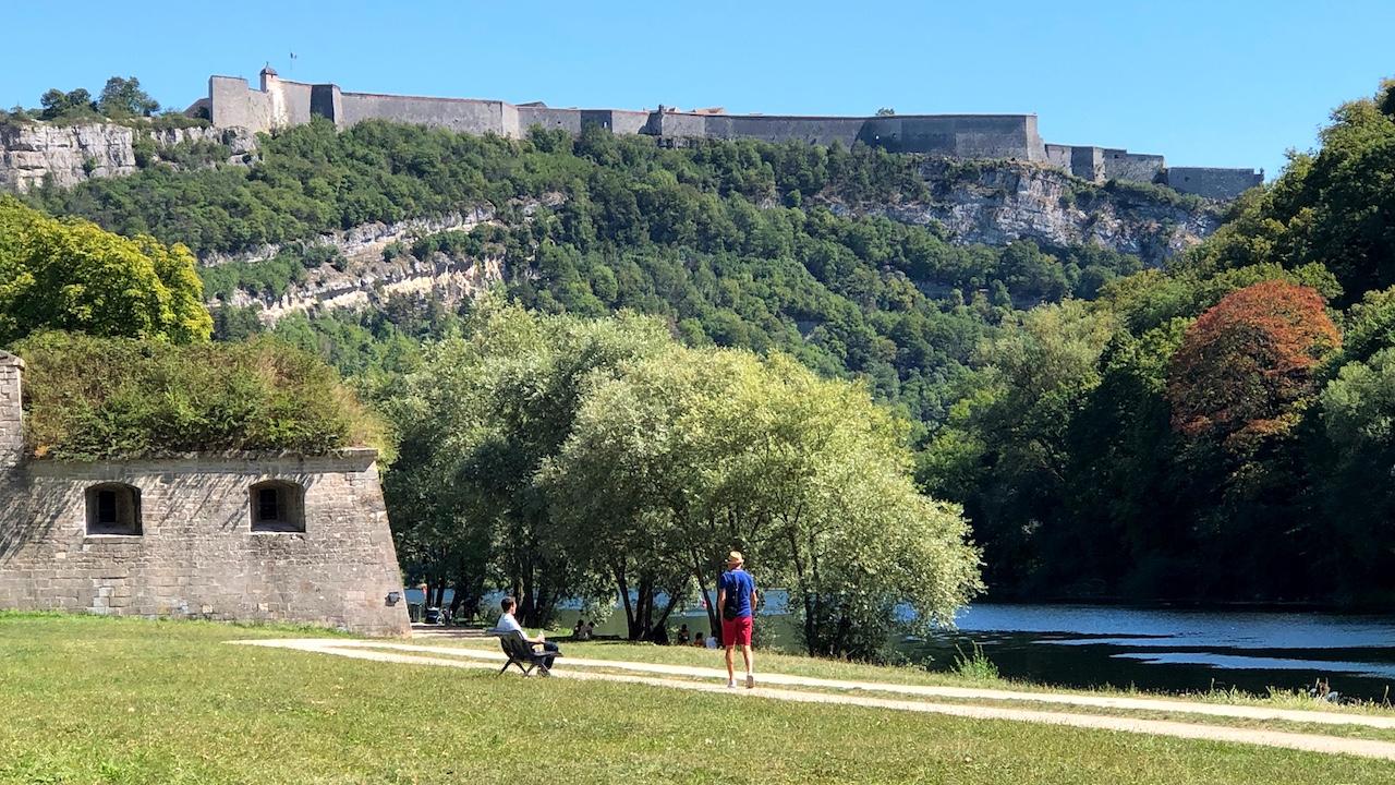 Besançon Citadel
