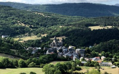 Tracing a Legendary French Cheese to Its Source in Saint-Nectaire