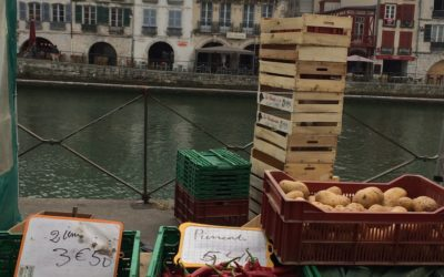 Four Basque Markets That Are Worth the Journey