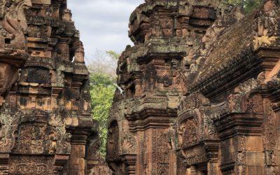Travel in Asia as the Coronavirus Story Swirls