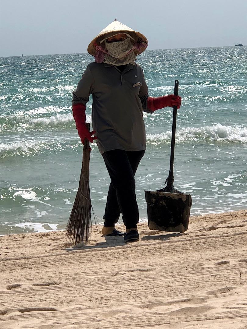 Kehm Beach Phu Quoc