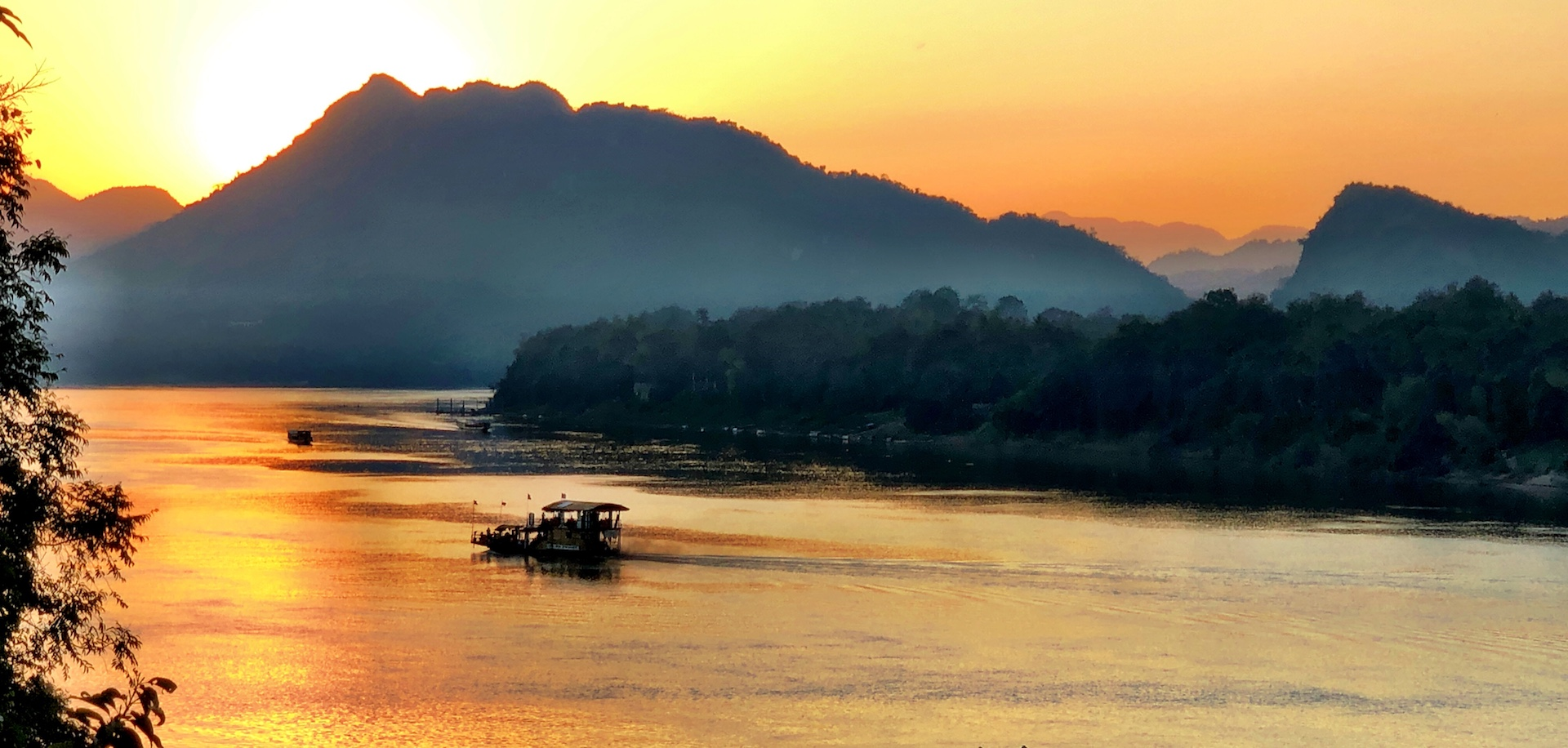 Mekong Sunset Living Crafts Centre